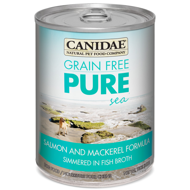 Canidae Grain Free Salmon Dog Food