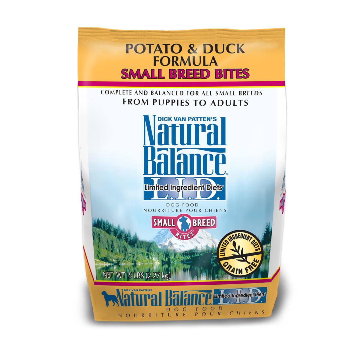 All Natural Urinary Tract Dog Food