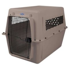 Petmate Ultra Vari Kennel Carrier - IATA Approved