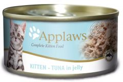 Applaws Canned Food For Kitten - Tuna (70g)