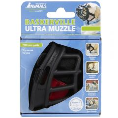 Company Of Animals Baskerville Ultra Muzzle (Size 4)
