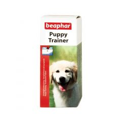 Beaphar Puppy Potty Trainer Sniff Drops 20ml