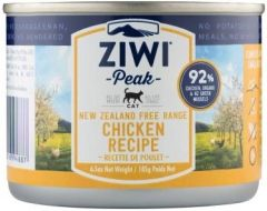Ziwipeak Daily Cat Canned Food - Chicken 6.5oz