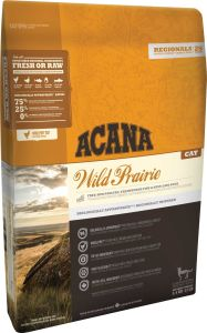 Acana Regionals Grain Free Cat Food - Pacifica 1.8kg