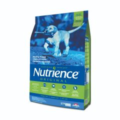 Nutrience Original Puppy Dry Food - Chicken Meal With Brown Rice 25lb