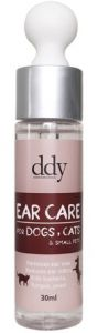 ddy Ear Care Solution for Pets 30ml