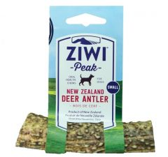 Ziwipeak Oral Health Deer Antler For Dogs (Small)