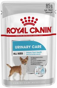 Royal Canin Dog Pouch in Loaf - Urinary Care 85g