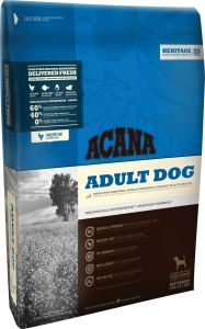 Acana Heritage Grain Free Dog Food - All Breed Adult 2kg