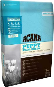Acana Heritage Grain Free Puppy Food - Small Breed 2kg