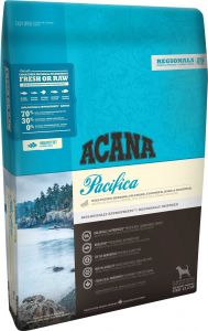 Acana Regionals Grain Free Dog Food - Pacifica 11.4kg