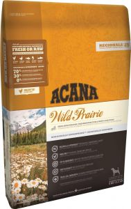 Acana Regionals Grain Free Dog Food - Wild Prairie 11.4kg