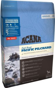 Acana Singles Grain Free Dog Food - Pacific Pilchard 11.4kg