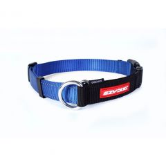 EZYDOG - Checkmate Training Dog Collar - Blue