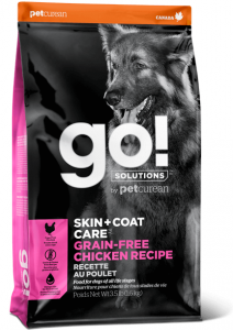 Go! Dog Food - Daily Defence - Chicken 12lb