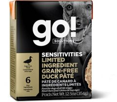 Go! Cat Canned Food - Daily Defence - Chicken Stew 5.5oz