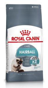 Royal Canin Cat Food - Hairball Care (4kg)