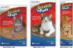imperial cat scratch n pads