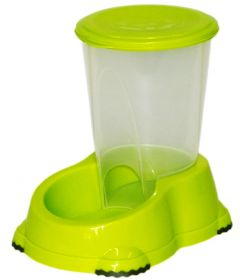 Moderna Smart Snacker Food Dispenser Kiwi Green
