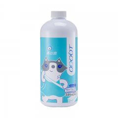 ODOUT Floor Cleaner Concentrated for Cats 1L