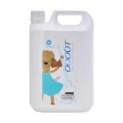 ODOUT Floor Cleaner Concentrated for Dogs 3.78L