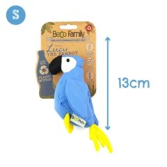 Beco Lucy The Parrot - Small