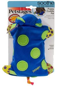 petstages dog toy puppy cuddle pal