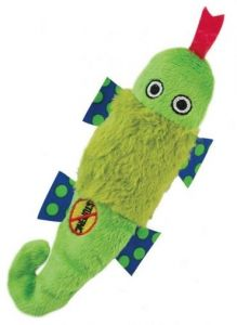 Petstages Stuffing Free Petite Lizard (1)