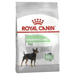 Royal Canin Dog Food Mini Digestive Care