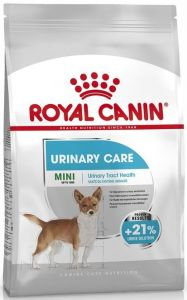 Royal Canin Dog Food - Mini - Urinary Care 8kg