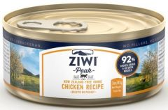 Ziwipeak Daily Cat Canned Food - Chicken 3oz